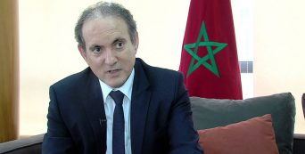 Abderrafie Zouiten, l'homme du changement