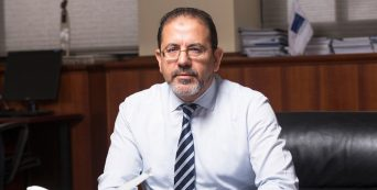 Zouheir Mohamed El Oufir, Nouveau DG de l'ONDA