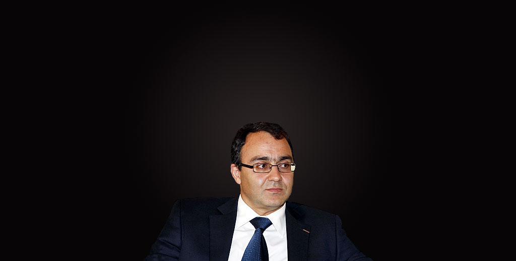 Karim Ghellab : «Attention à ne pas briser le contrat de confiance !»