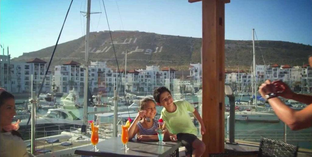 Faites une pause au Maroc avec Kounouz Biladi de L'office National Marocain du Tourisme