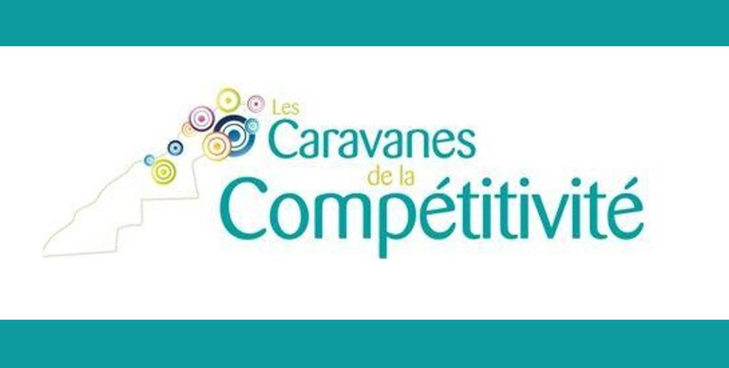 Les caravanes de la compétitivité sont de retour!