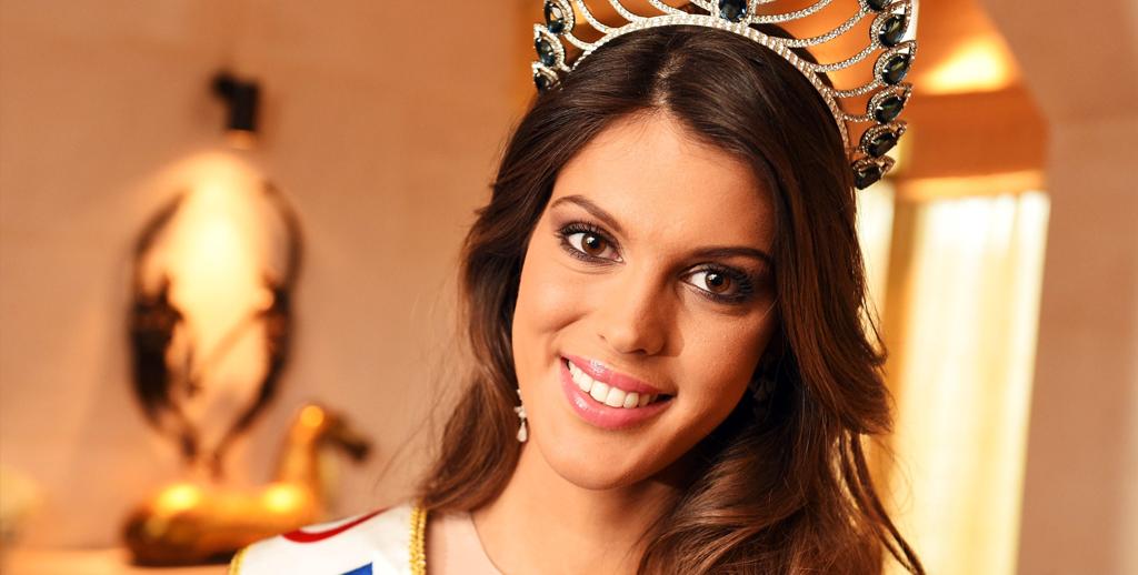 La nouvelle Miss France 2016 effectue son premier voyage au Maroc