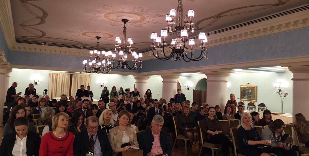Grande campagne de sensibilisation de l'ONMT auprès de la presse Russe