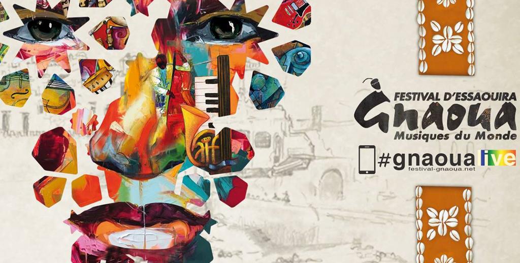 Le Festival Gnaoua et Musiques du Monde  d'Essaouira revient plus fort