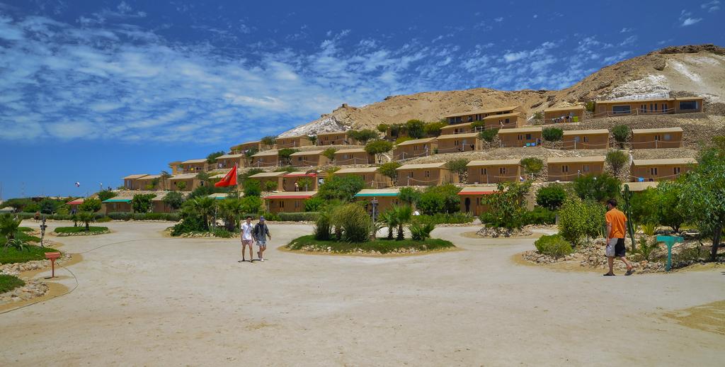 Des investisseurs espagnols lorgnent sur Dakhla