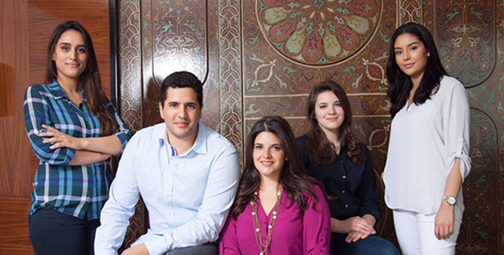 L'association «Une chance pour tous»,  un modèle pour la jeunesse marocaine