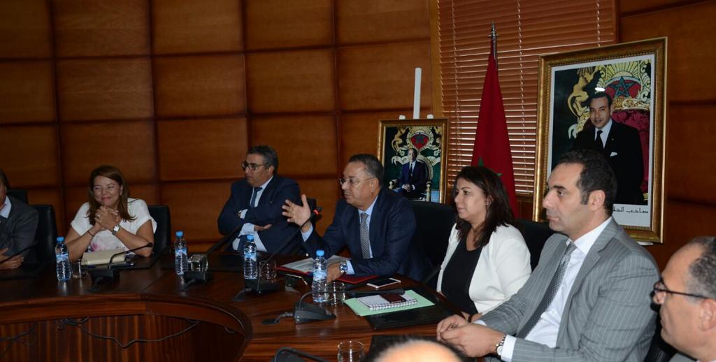 Le Département du Tourisme veut asseoir la E-notoriété du Maroc