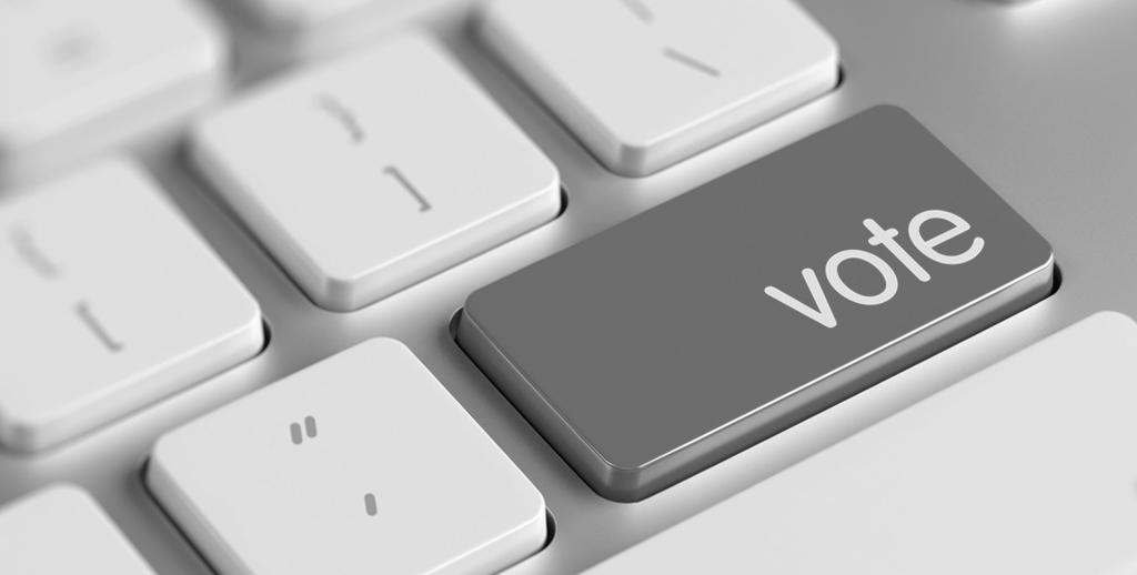 Continuez à voter pour votre région préférée