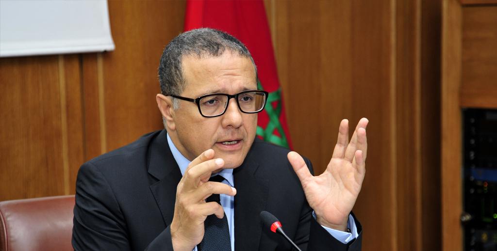La CNT veut sensibiliser  le ministre des Finances