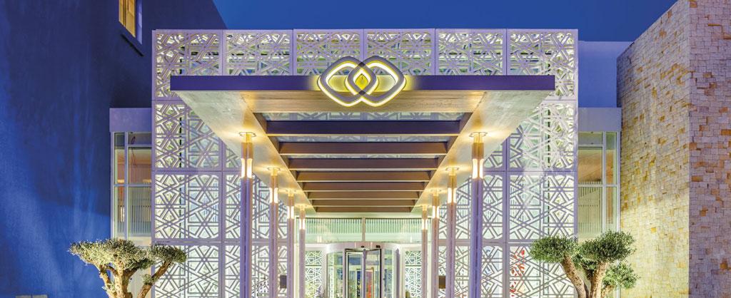 Le Sofitel Tamuda Bay Beach and Spa  remporte le « World Luxury Hotel Awards 2016 »