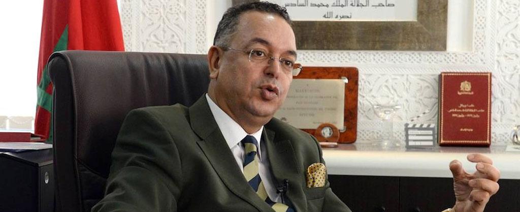 Lahcen Haddad a gagné son siège au Parlement