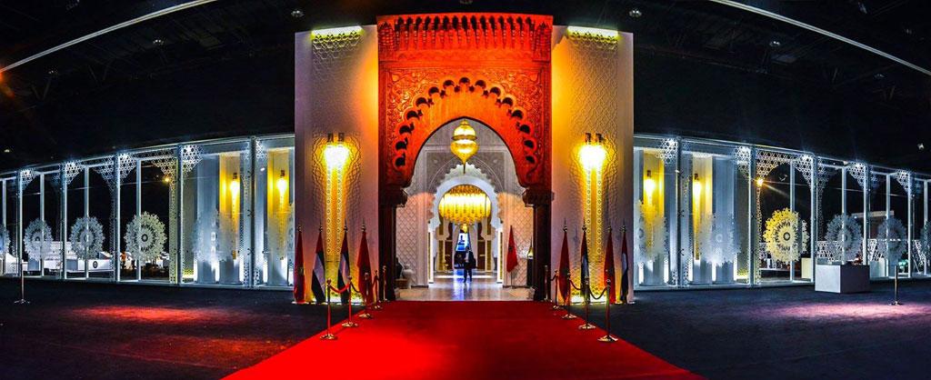 L'ONMT tape fort avec la Moroccan Week à Abu Dahbi !