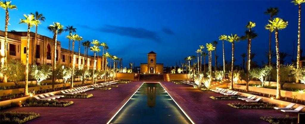 Marrakech, une destination incontournable!