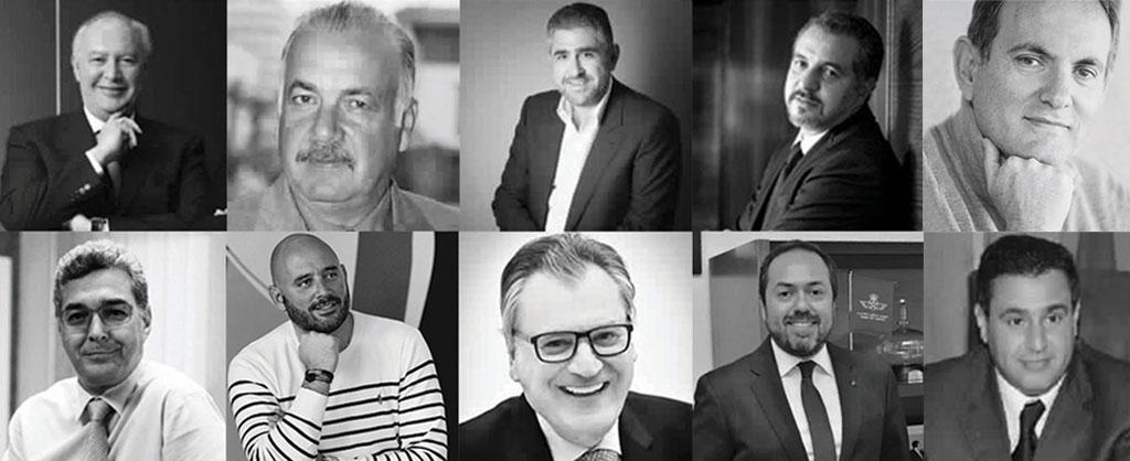Ces personnalités qui ont marquées l'Année 2016