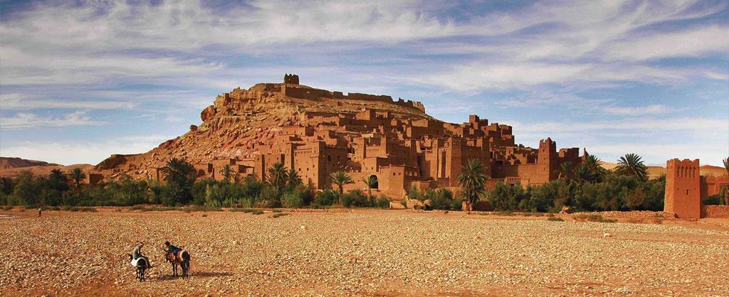 Une quarantaine de journalistes  russes à Ouarzazate