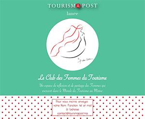 club des femmes de tourism
