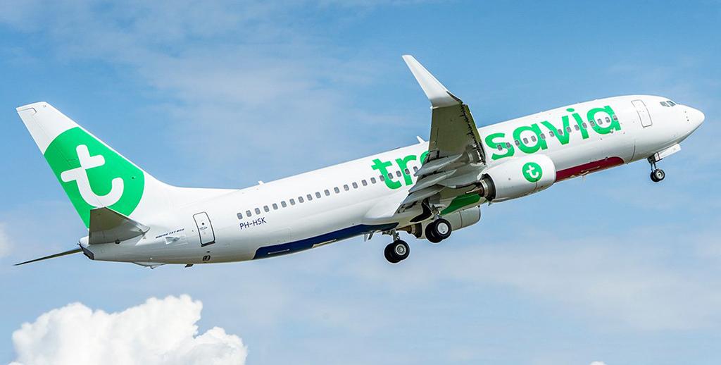 Transavia lance le Paris-Rabat  mais toujours pas de Paris-Dakhla