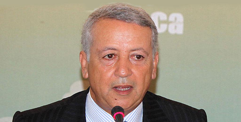 Sajid à la rencontredes opérateurs d'Agadir
