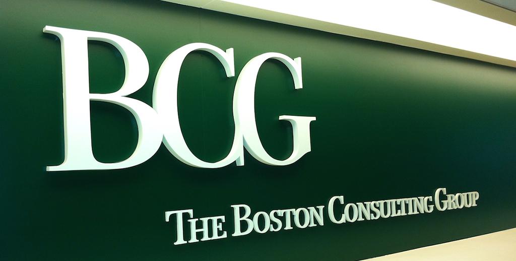 Pourquoi l'étude BCG avait-elle  été gardée secrète?