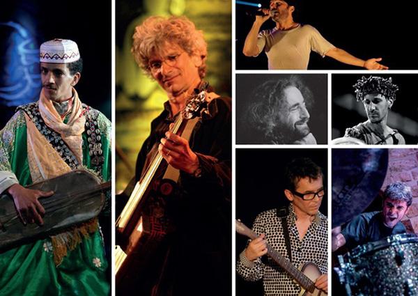 Du Gnaoua-Rock pour les 20 ans du festival !