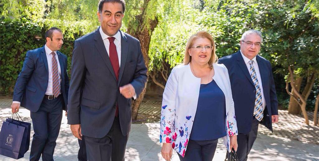 L'UPM et Malte s'engagent pour le Tourisme en Méditerranée