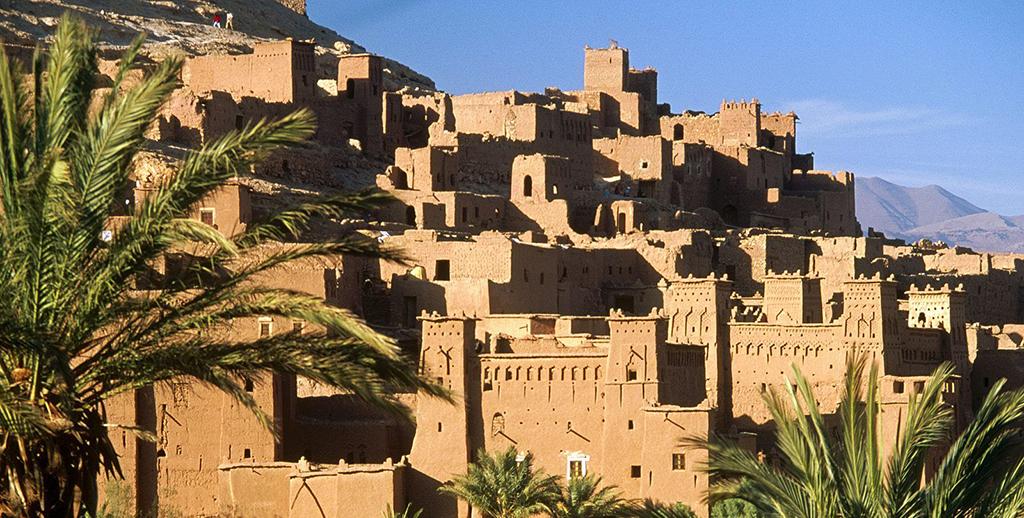 La reprise se confirme  à Ouarzazate