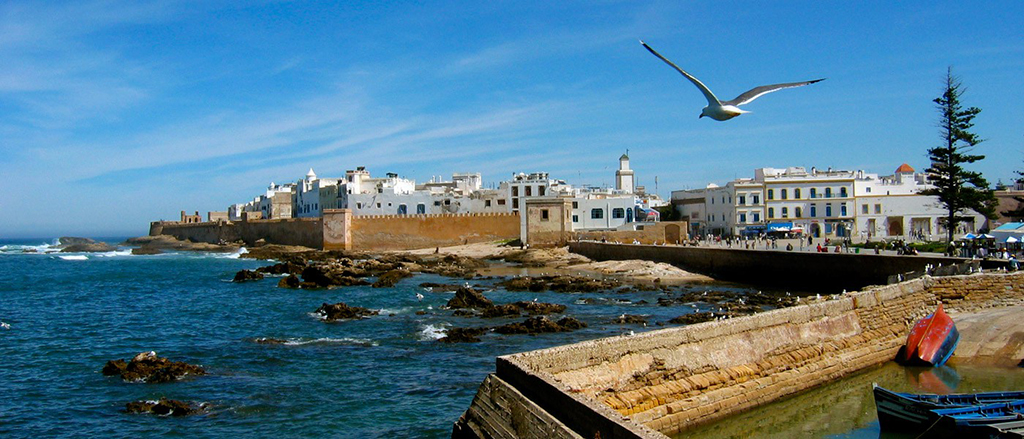 La RAM ouvre une nouvelle  ligne Casablanca-Essaouira