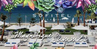 Sofitel Tamuda Bay, The Place to Be cet été