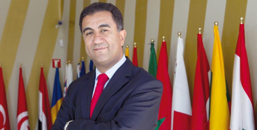Fathallah Sijilmassi ose  un agenda positif pour la Méditerranée