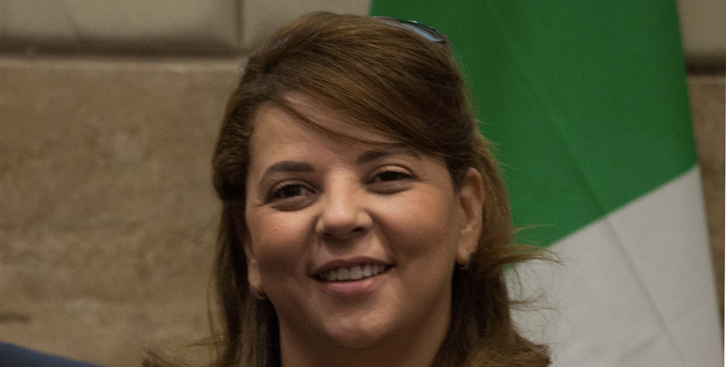 Changement de cap  pour Wissal El Gharbaoui