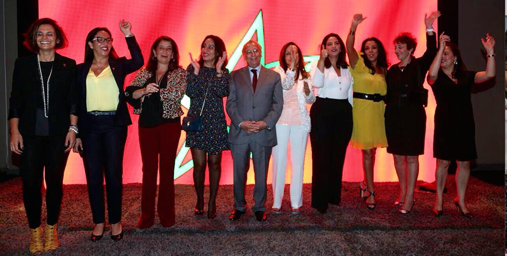 Lancement réussi  pour le Club des Femmes du Tourisme