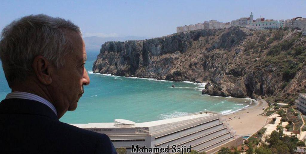 Mohamed Sajid ose!