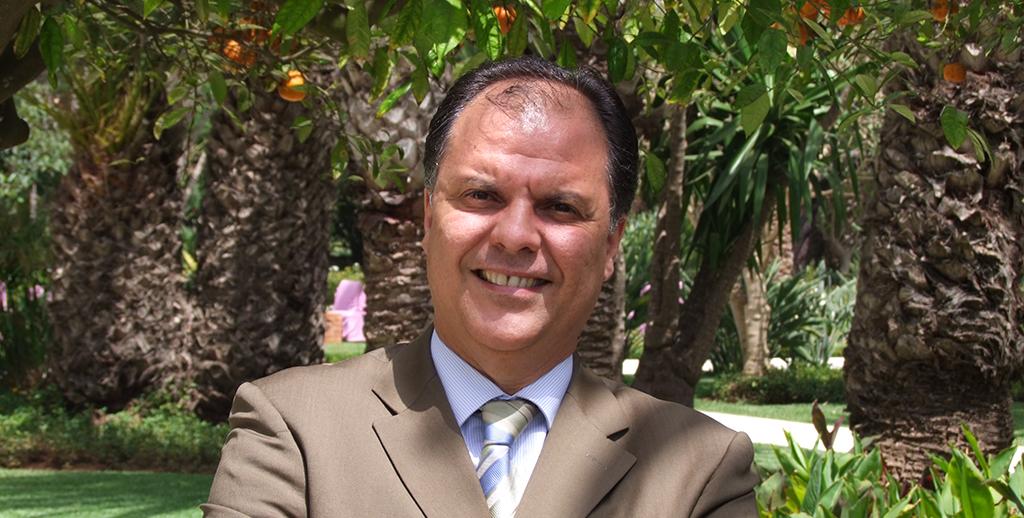 Enfin   un   nouveau   Président   pour  le CRT Rabat!