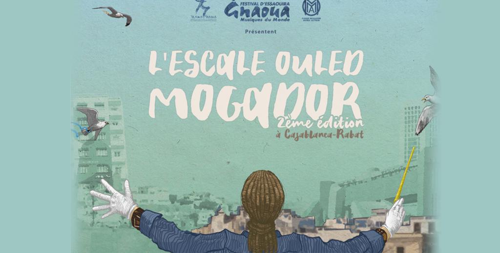 2ème édition de Ouled Mogador