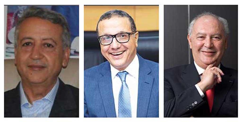 Scoop : Tourisme, Finances et CNT ont signé les contrats-progrès