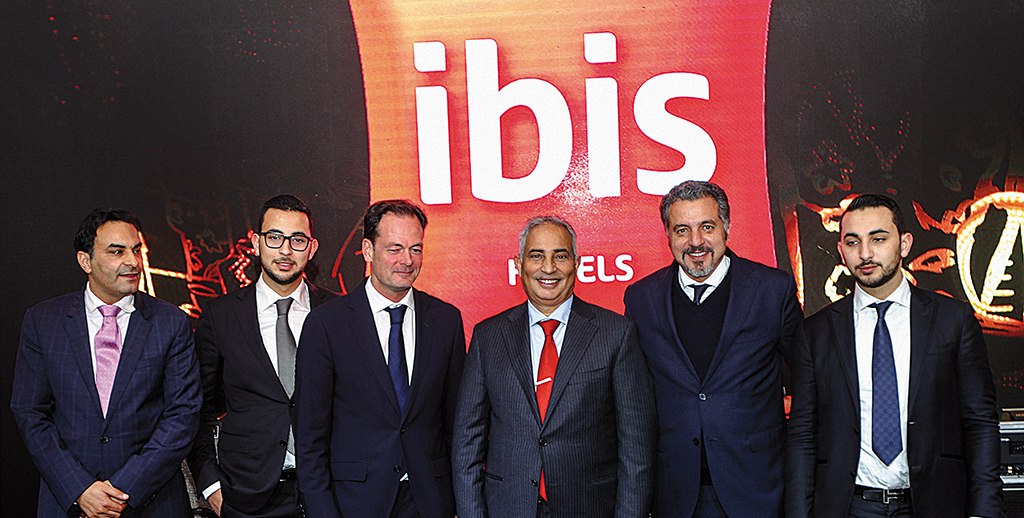Ibis Mohamedia ouvre ses portes