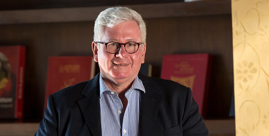 Un nouveau directeur au  Golf du Fairmont Royal Palm