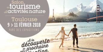 Ouverture du Salon  mondial du Tourisme