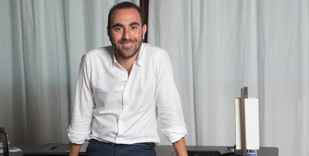 Merouane Zouaoui,  un architecte qui grandit…