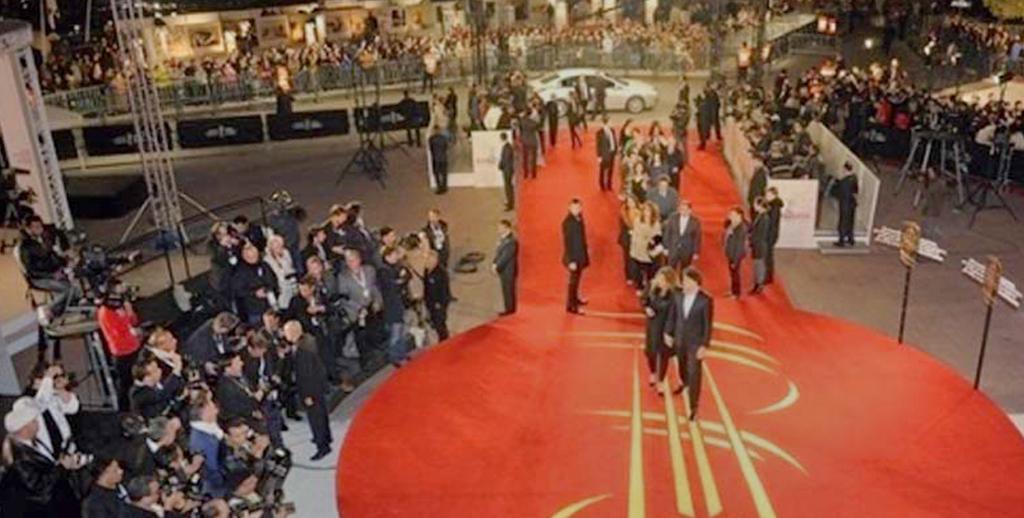 Le Festival du Film de Marrakech,  vitrine du Maroc dans le monde