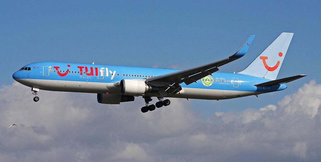 TUY Fly ouvre 4 nouvelles  lignes sur le Maroc