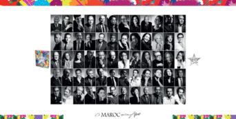 «Ce Maroc que l'on aime»,  le nouvel opus de ce début d'année