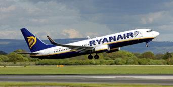 Ryanair lance 9 nouvelles lignes vers le Maroc