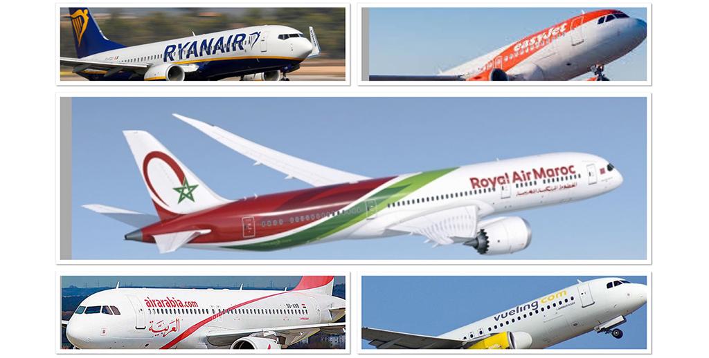 Royal Air Maroc et les autres compagnies  ouvrent de nouvelles lignes