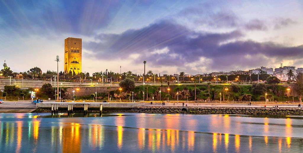 La région de Rabat se positionne  sur l'échiquier touristique