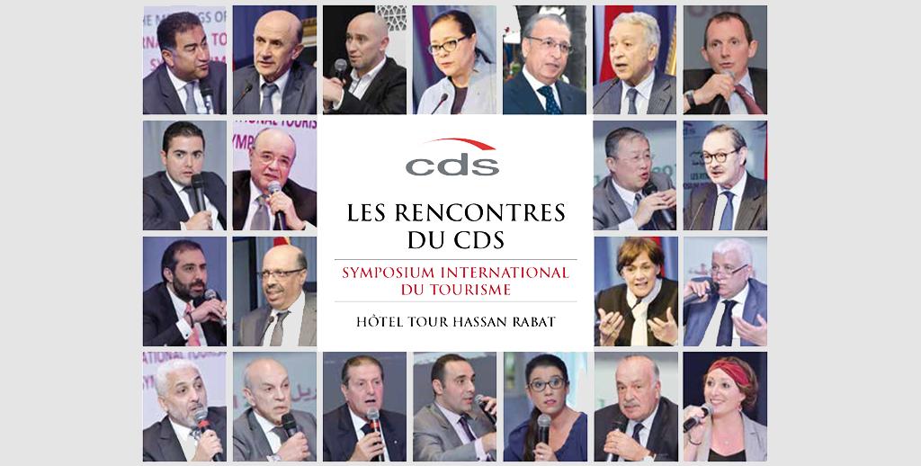Rapport du Symposium  International du Tourisme