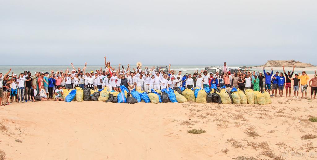 Les hôteliers de Dakhla s'unissent pour leur environnement !