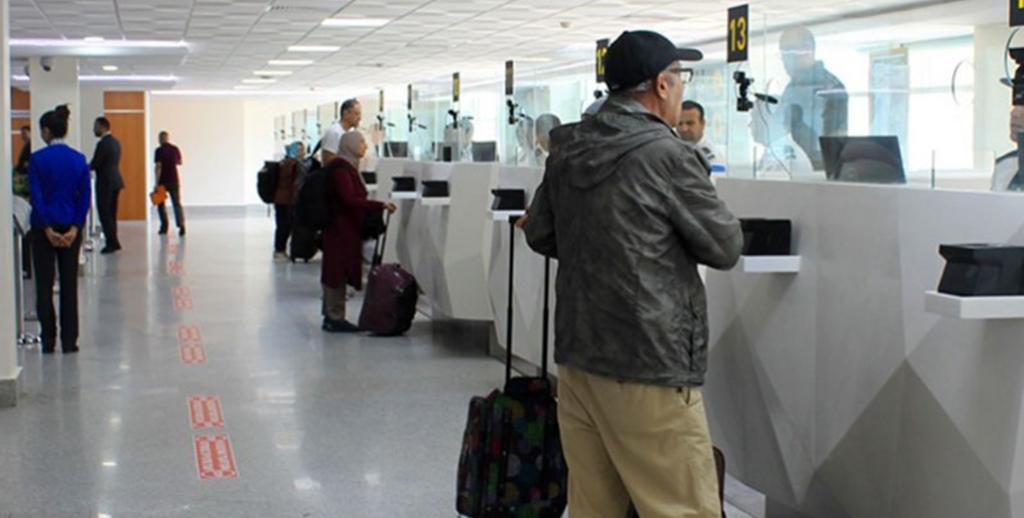 L'ONDA inaugure un nouvel espace  pour les voyageurs