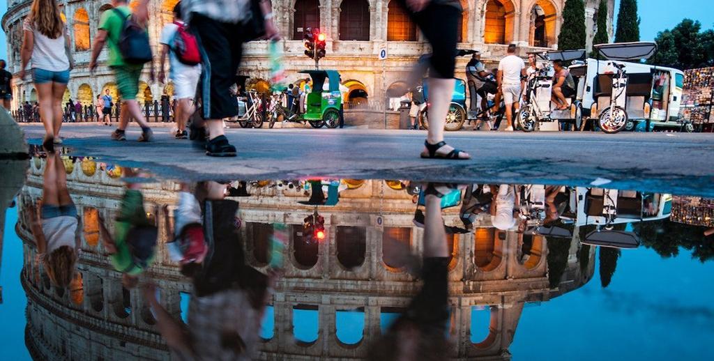 Selon l'OMT, le tourisme mondial  a un fort pæotentiel