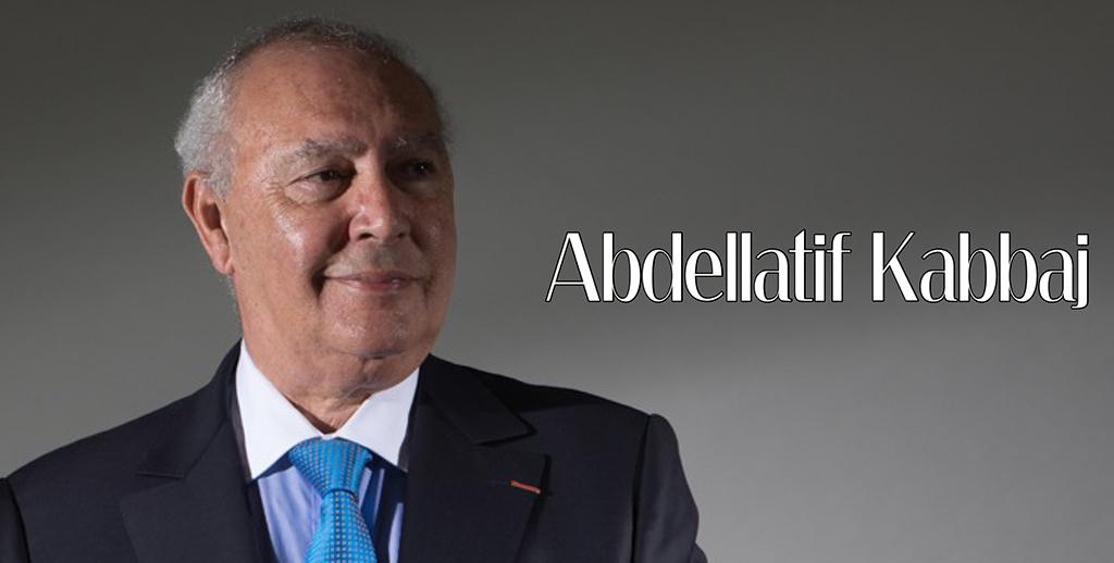 Abdellatif Kabbaj, inquiet pour les professionnels